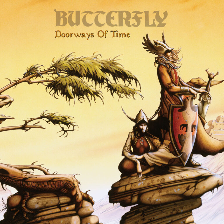 Butterfly – Doorways of Time Review
