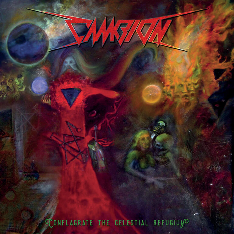 Cambion – Conflagrate the Celestial Refugium Review