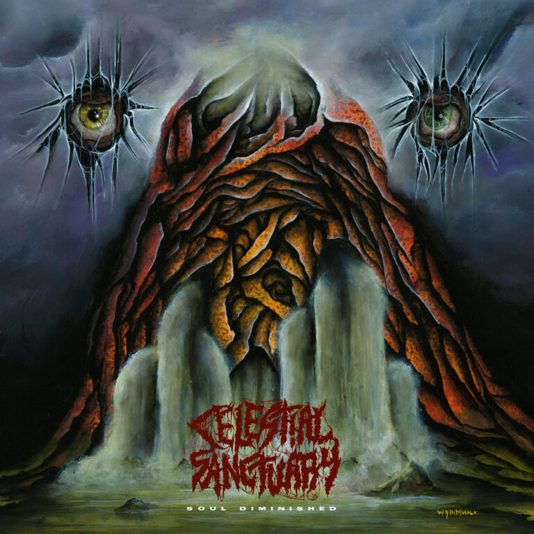 Celestial Sanctuary – Soul Diminished Review