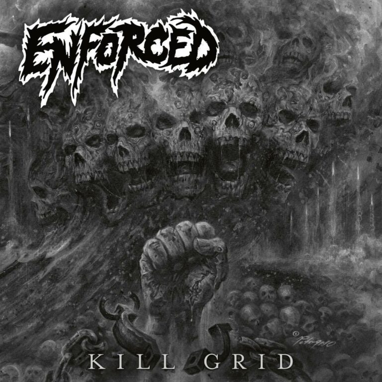 Enforced – Kill Grid Review
