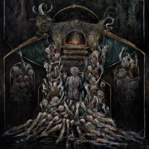 Fuoco Fatuo – Obsidian Katabasis Review
