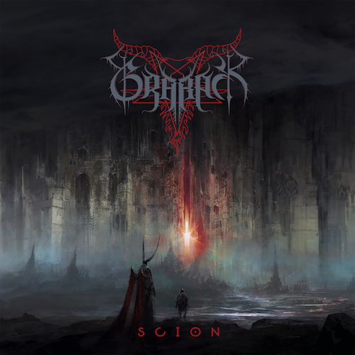 Grabak – Scion Review