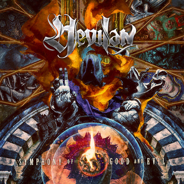 Hevilan – Symphony of Good and Evil Review