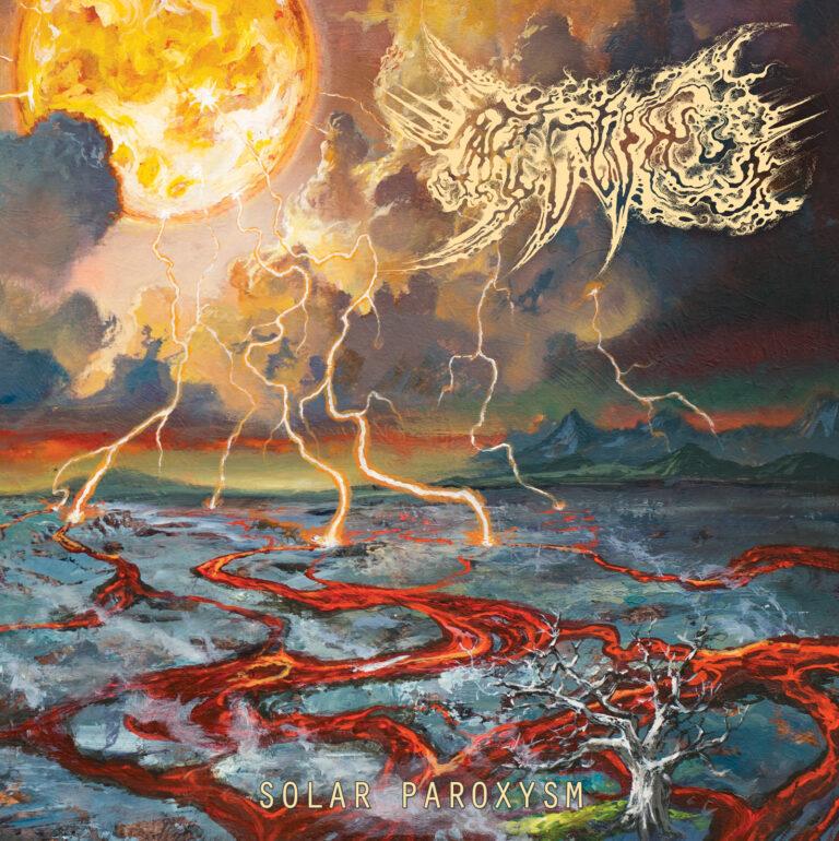 Mare Cognitum – Solar Paroxysm Review