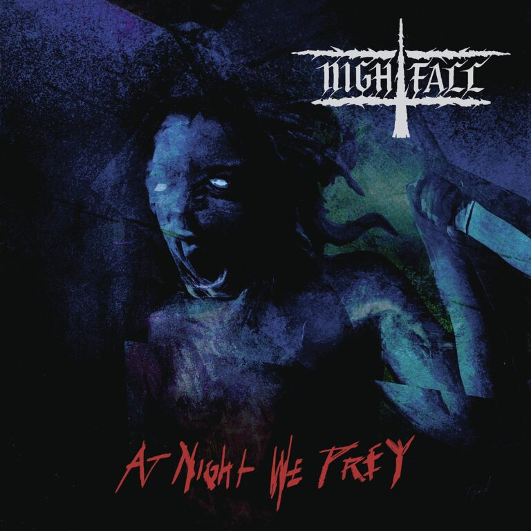 Nightfall – At Night We Prey Review