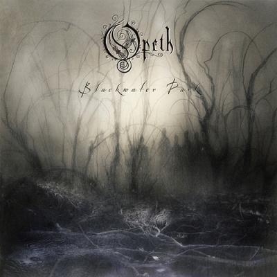 Yer Metal is Olde: Opeth – Blackwater Park