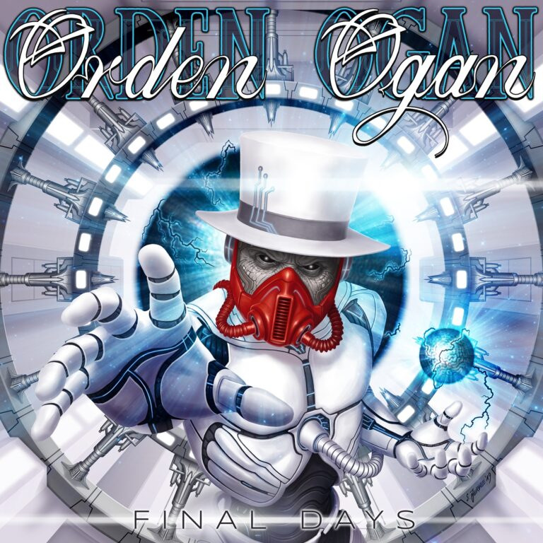 Orden Ogan – Final Days Review