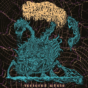 Sanguisugabogg – Tortured Whole Review