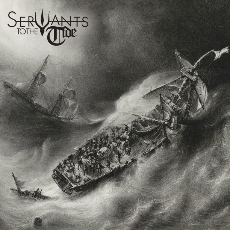 Servants to the Tide – Servants to the Tide Review