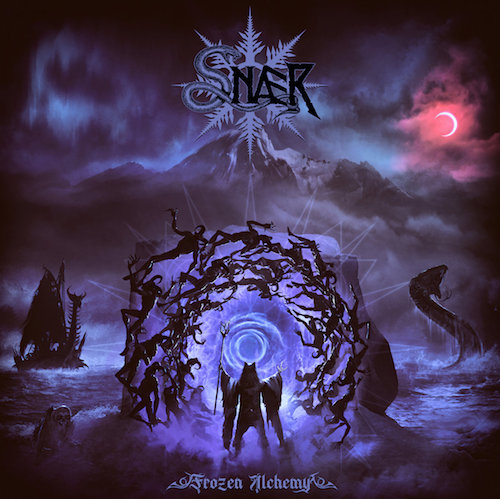 Snaer – Frozen Alchemy Review