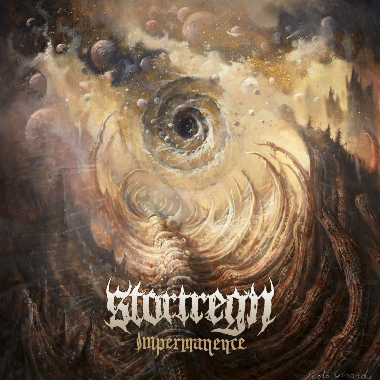 Stortregn – Impermanence Review