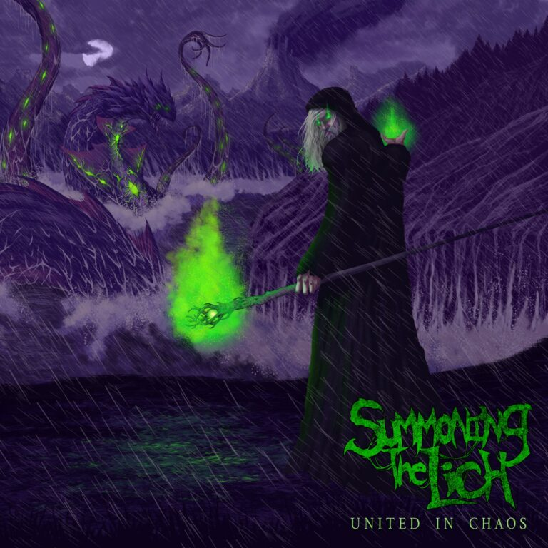 Summoning the Lich – United in Chaos Review