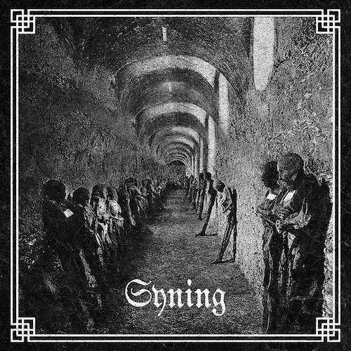 Syning – Syning Review