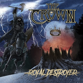 The Crown – Royal Destroyer Review