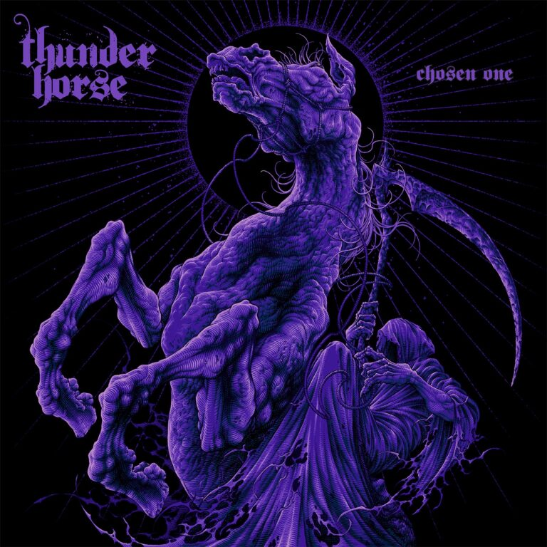 Thunder Horse – Chosen One Review