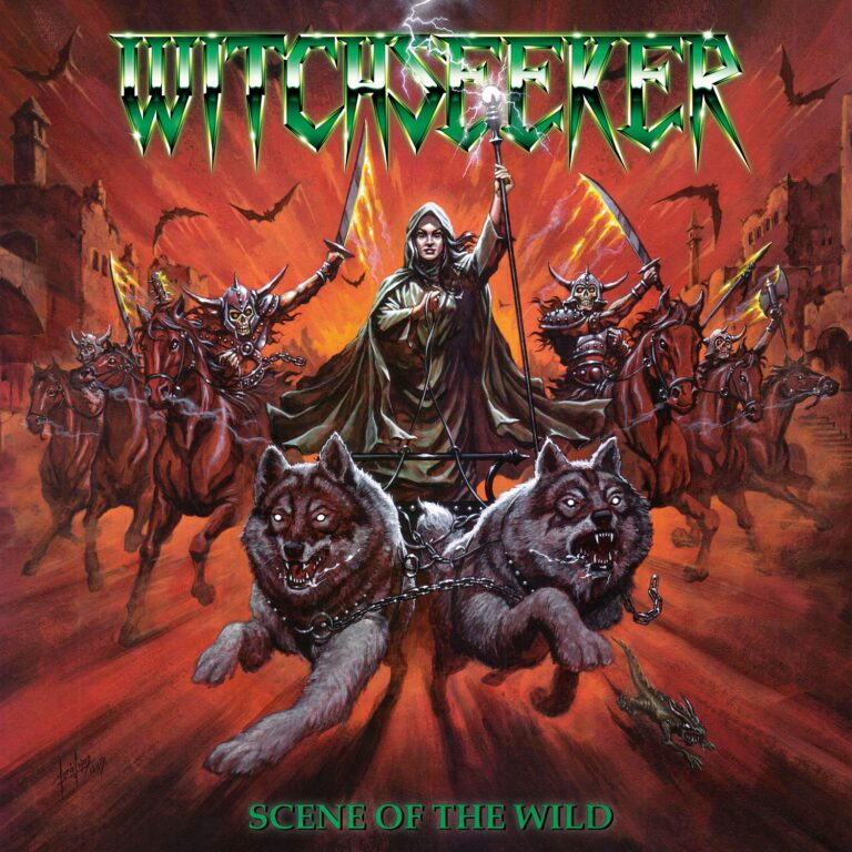 Witchseeker – Scene of the Wild Review