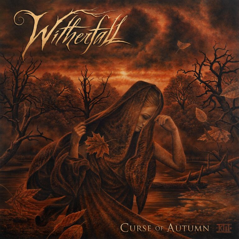 Witherfall – Curse of Autumn Review