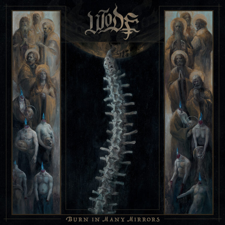 Wode – Burn in Many Mirrors Review