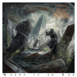 Album cover of Svn.Seeker's debut