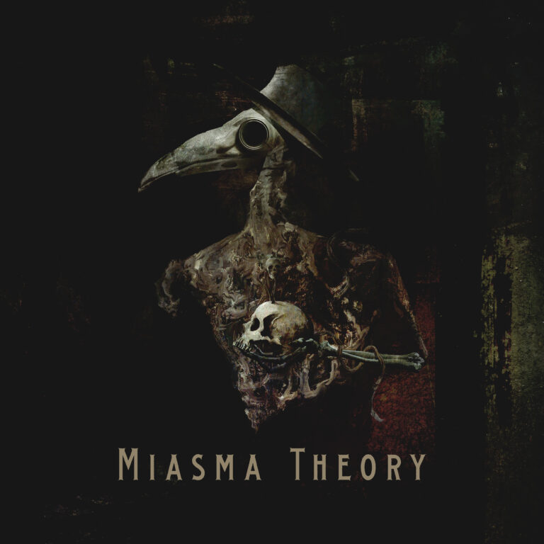 Miasma Theory – Miasma Theory Review