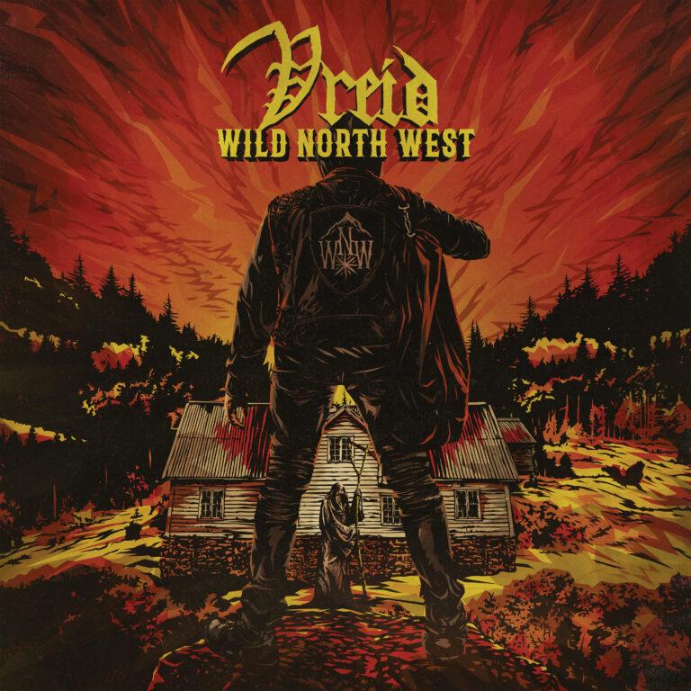 Vreid – Wild North West Review
