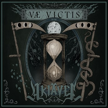 Akiavel – Væ Victis Review