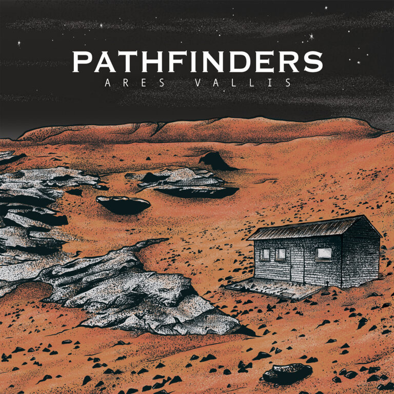 Pathfinders – Ares Vallis Review