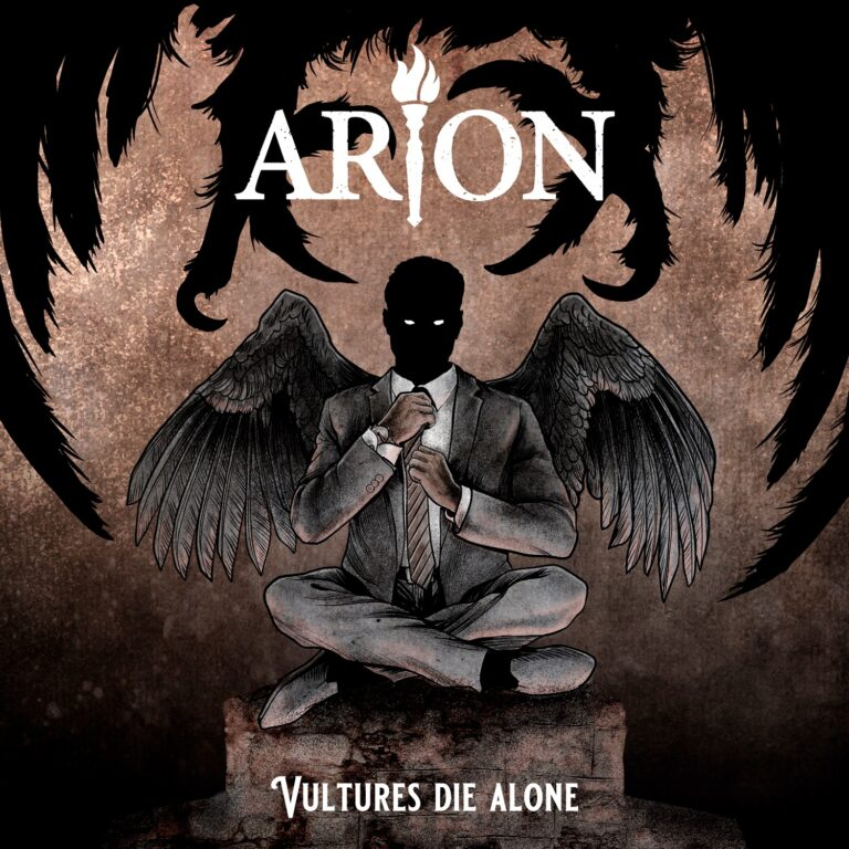 Arion – Vultures Die Alone Review