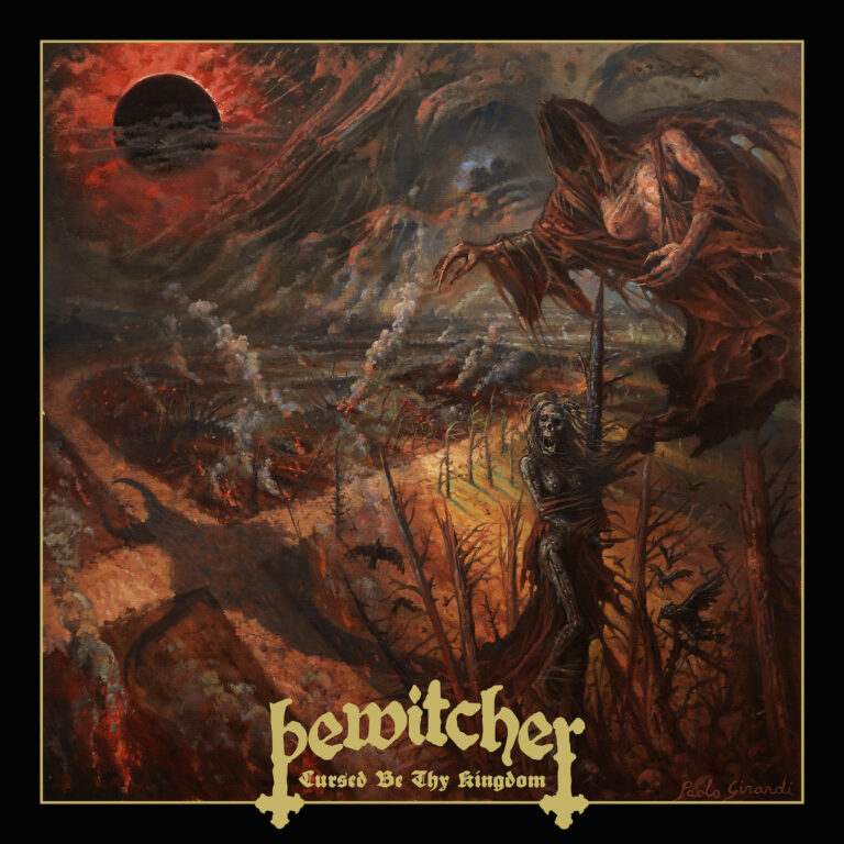 Bewitcher – Cursed Be Thy Kingdom Review