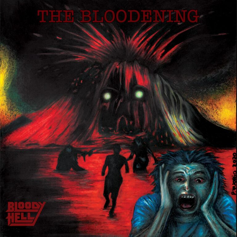Bloody Hell – The Bloodening Review