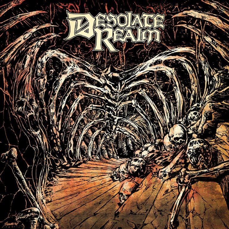Desolate Realm – Desolate Realm Review