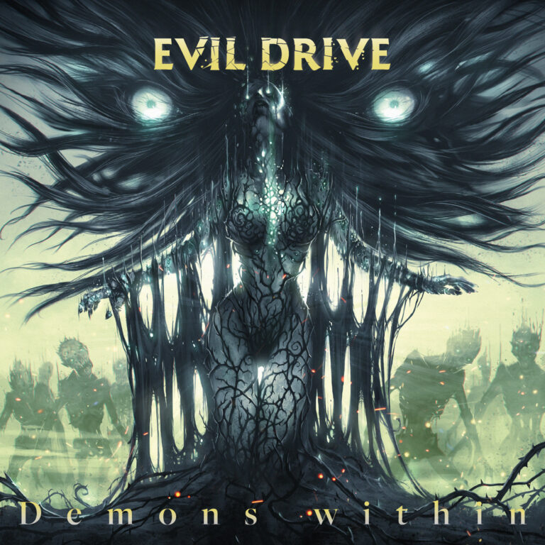 Evil Drive – Demons Within Review