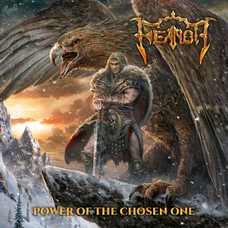 Feanor – Power of the Chosen One Review
