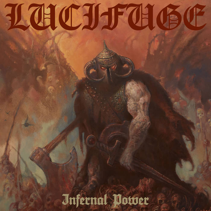 Lucifuge – Infernal Power Review