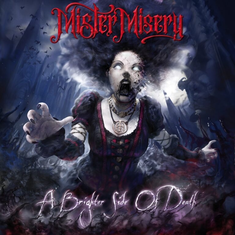 Mister Misery – A Brighter Side of Death Review