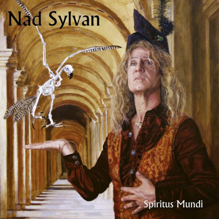 Nad Sylvan – Spiritus Mundi Review