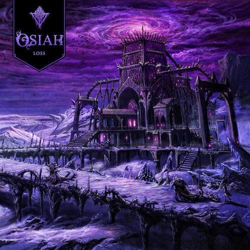 Osiah – Loss Review