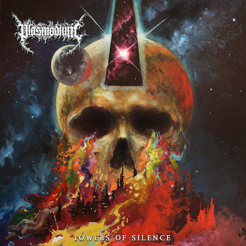 Plasmodium – Towers of Silence Review