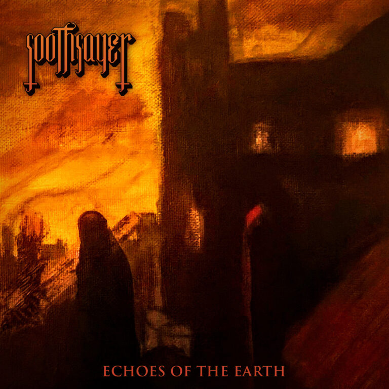 Soothsayer – Echoes of the Earth Review