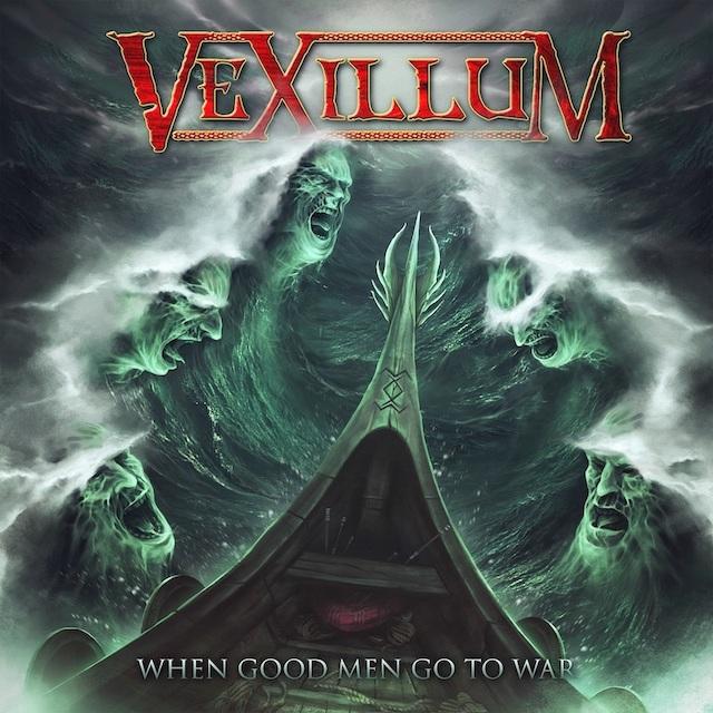 Vexillum – When Good Men Go to War Review