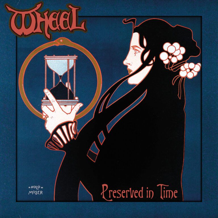 Wheel – Preserved in Time Review