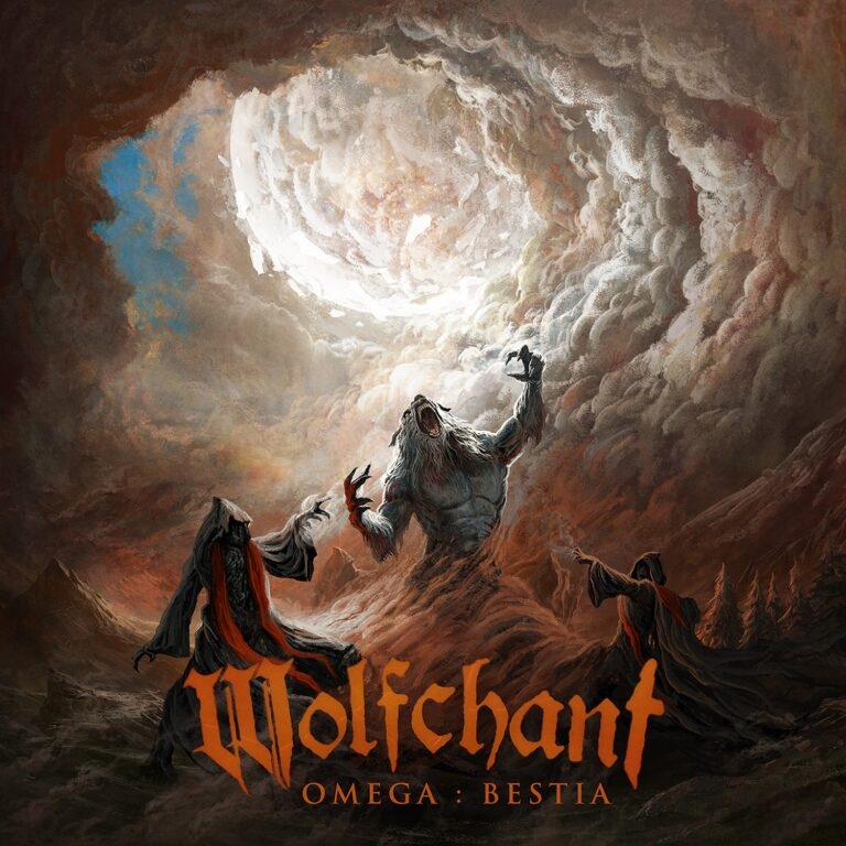Wolfchant – Omega : Bestia Review