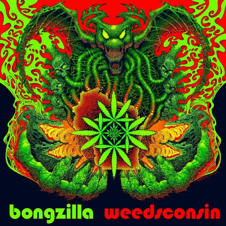 Bongzilla – Weedsconsin Review