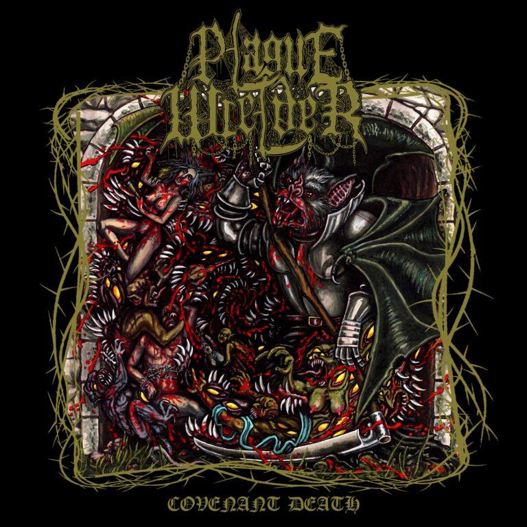 Plaguewielder – Covenant Death Review