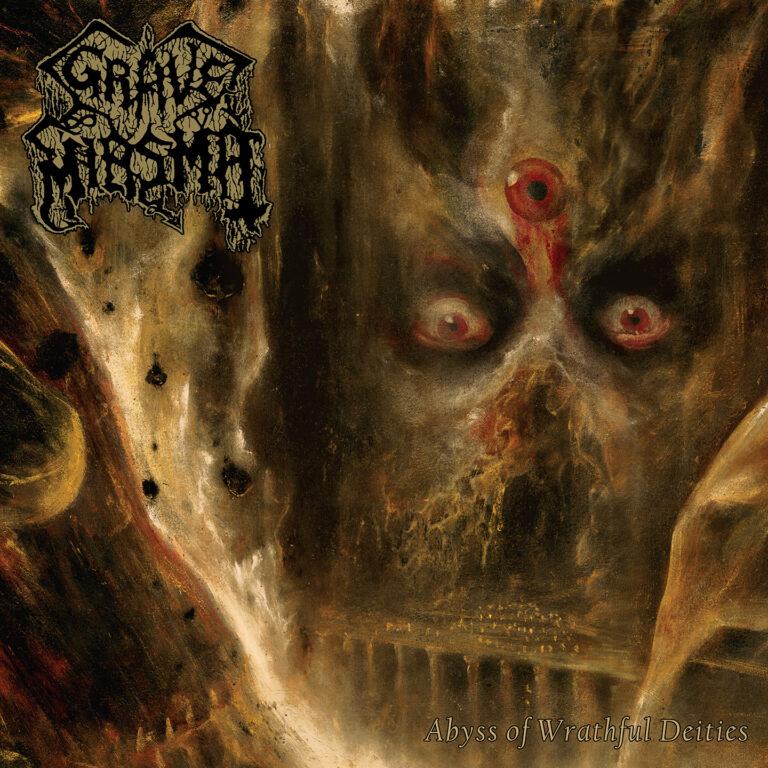Grave Miasma – Abyss of Wrathful Deities Review