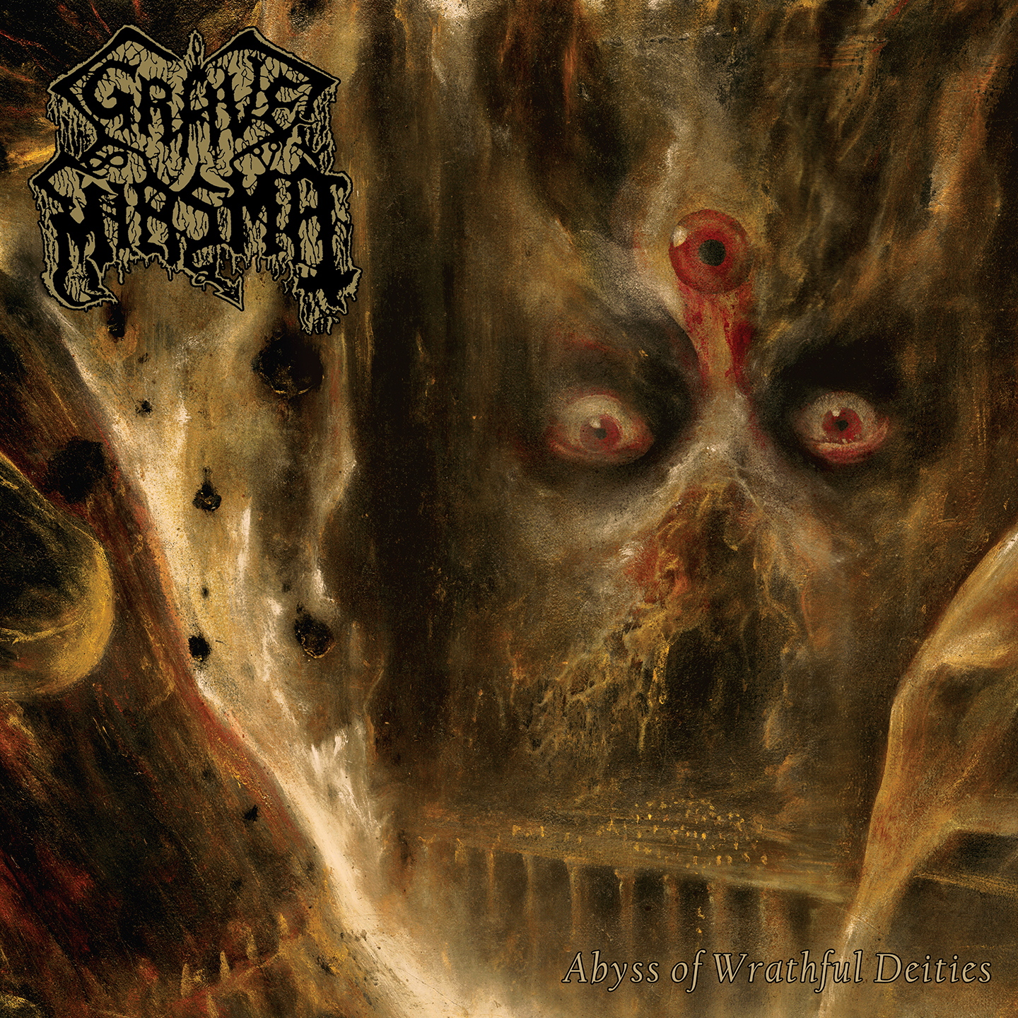 Grave Miasma - Abyss of Wrathful Deities Review | Angry Metal Guy