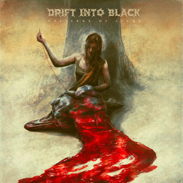 Drift into Black – Patterns of Light Review