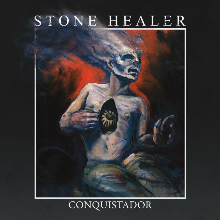 Stone Healer – Conquistador Review
