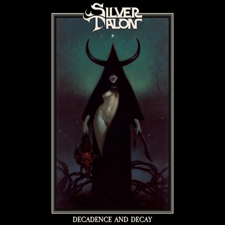 Silver Talon – Decadence and Decay Review
