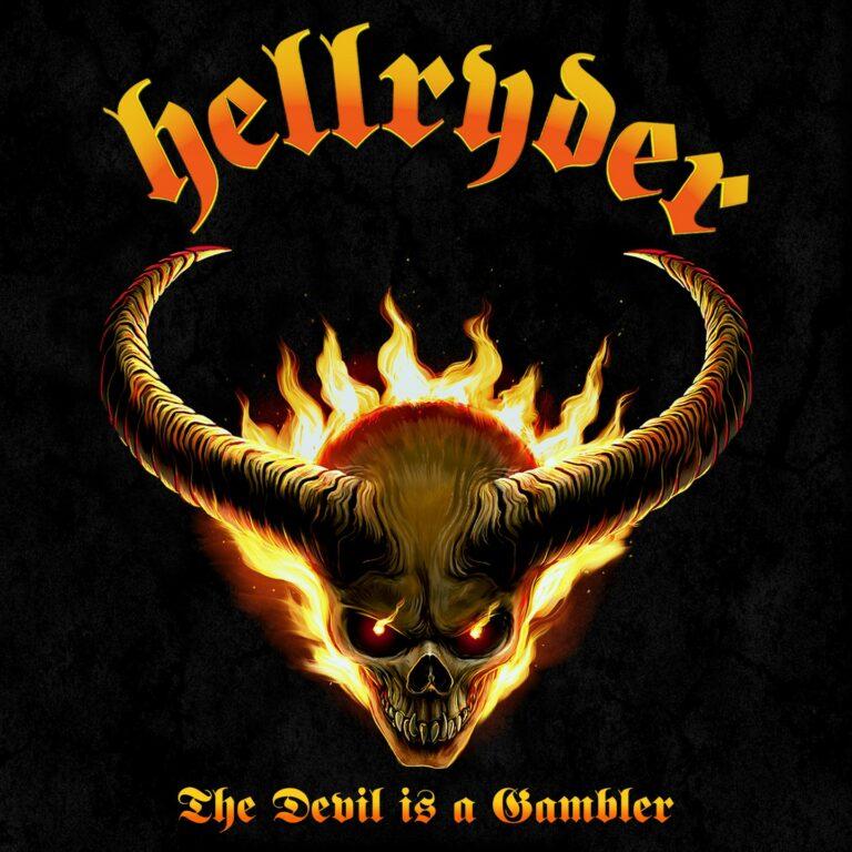 Hellryder – The Devil Is a Gambler Review